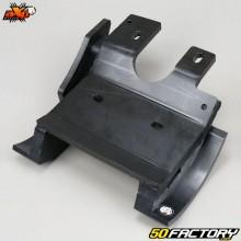 Cubre carter motor trasero Yamaha YFZ 450 AXP racing