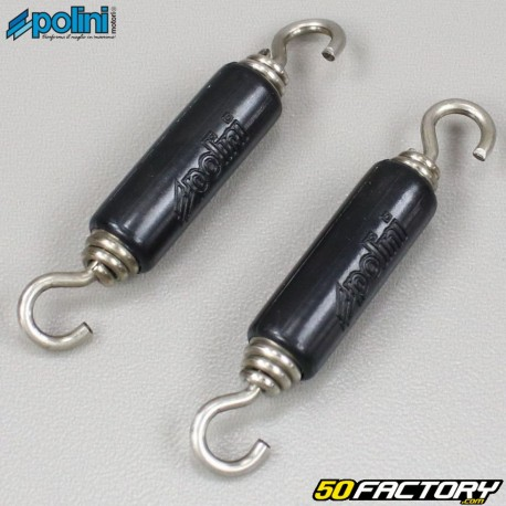 Escape springs Polini 66mm