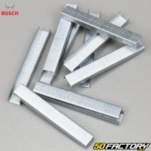 Agrafes type 53 6mm Bosch (lot de 1000)