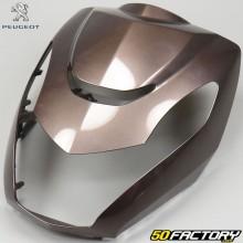 Parte frontal Peugeot Kisbee (desde 2018) 50 4T chocolate