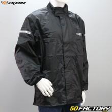 Jaqueta de chuva Ixon Compact preta