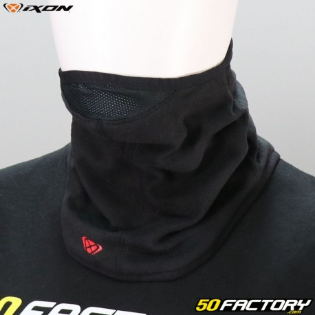 Cubre cuello Ixon Thermal Neck negro