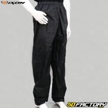 Ixon Compact women's black rain pants