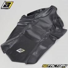 Housse de selle Honda TRX Sportrax 450 (2004 - 2008) Blackbird Pyramid noire