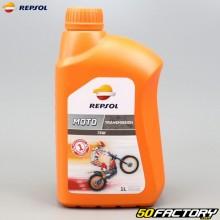 Huile de transmission Repsol Moto Transmission Trial 75W 1L