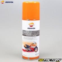Nettoyant universel Repsol Moto Cleaner & Polish 400ml