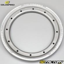 Rim Beadlock aluminium 9 inches Goldspeed  gray