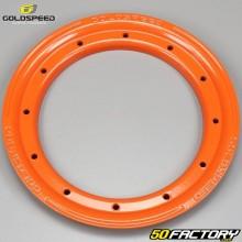 Rim Beadlock aluminium 9 inches Goldspeed  Orange
