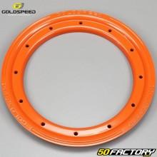 Rim Beadlock aluminium 10 inches Goldspeed  Orange