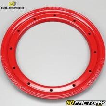 Rim Beadlock aluminium 10 inches Goldspeed  red