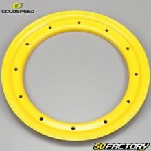 Rim Beadlock aluminium 10 inches Goldspeed  yellow