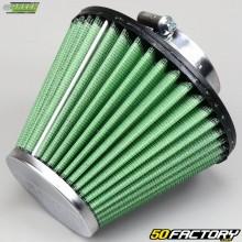 Filtro de ar Racing Kawasaki kFX et  Suzuki Filtro Verde LTZ 400
