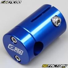 Potence de guidon Piaggio Typhoon, Zip... Gencod bleue