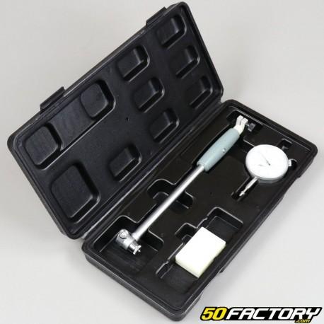 Comparateur d'intérieur 35-50mm
