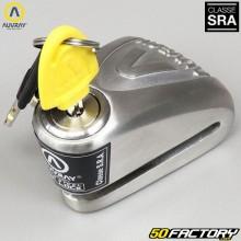 Anti-Diebstahl-Disc-Lock zugelassene Versicherung SRA Auvray DK-10 Edelstahl
