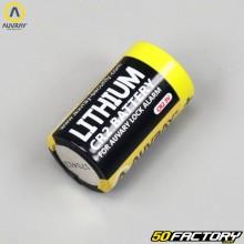 Bateria de lítio Auvray CR2 3V