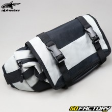 Alpinestars Tech Tool gray tool bag