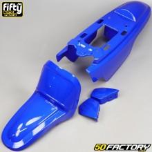 Kit de carenado Yamaha PW 50 Fifty azul