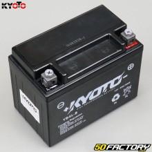 Bateria Kyoto YB4L-B SLA 12V 4Ah livre de manutenção Derbi Senda 50, Aprilia, Honda 125 ...