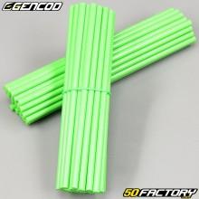 Kit deckt grüne Strahlen ab