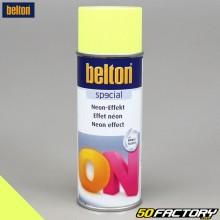 Pintura Belton amarillo neón