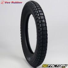 Tire 2 1 / 2-9 25D Vee Rubber VRM 014 Motobécane Mobyx X1