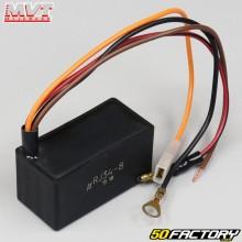 CDI-Zündbox MVT RJ34-8 DD 19 MBK Booster, Nitro, Yamaha Aerox ...