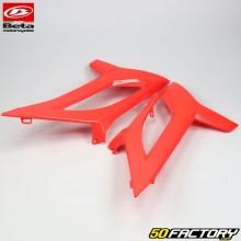 Carenados delanteros Beta RR Enduro, Biker 50 (desde 2021) rojo