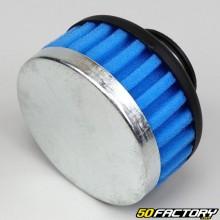 Filtre à air carburateur PHBG droit court Blue Power