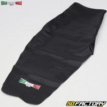 Housse de selle Yamaha YZF 250 et 450 Selle Dalla Valle Racing noire