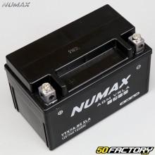 Numax Batterie YTXX7A-BS AGM Wartungsfreie Säure Vivacity,  Agility,  KP-W,  Orbit...