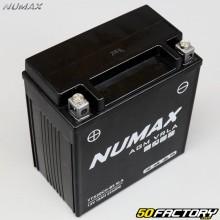 Numax Batterie YTXX20CH-BS AGM Wartungsfreie Säure Suzuki LT-A, VZR, VZ ...