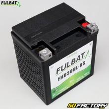 Batterie Fulbat FHD30HL-BS 12V 30Ah gel Polaris Ranger, Sportsman...
