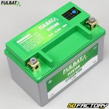 Batteria Fulbat FLTX14 12V 4Ah litio Gilera  GP 800, Aprilia SRV , Italjet ...
