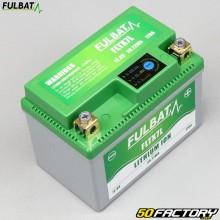 Fulbat FLTX7L 12.8V 2.4Ah batteria al litio Hanway Furious, Honda, Piaggio,  Vespa...