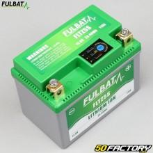 Batteria al litio Honda Monkey Fulbat FLTZ5S 12V 1.6Ah, MSX,  Yamaha YZF-R 125 ...
