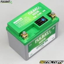 Batteria al litio Honda Fulbat FLTZ7S 12V 2Ah CBR, ANF ...