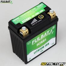 Fulbat FLTK01 12V 2Ah batteria al litio KTM SXF, Husqvarna FC, Honda CRF 250, 450 ...