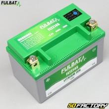 Batteria Fulbat FLTZ14S 12V 5Ah litio Benelli TNT 899, Honda VT 750 ...
