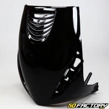Frontverkleidung Piaggio Zip (ab Bj. 2000) V1 schwarz