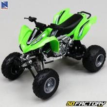 Cuatrimoto en miniatura Kawasaki KFX 450R Nuevo Ray