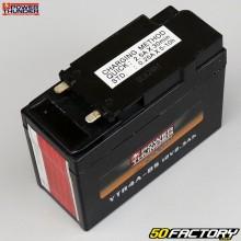 Batterie Power Thunder YTR4A-BS-FA 12V 2.3Ah acide sans entretien Honda SH, SFX et Bali 50