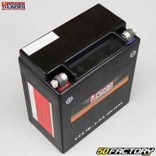Batterie Power Thunder YTX16-1-FA 12V 14Ah acide sans entretien BMW R 1200