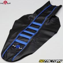 Housse de selle Beta RR 50, Motard, Track (2004 - 2010) KRM Pro Ride bleue