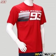 Camiseta roja Marc Marquez 93