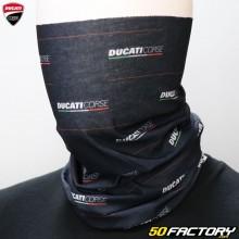 Halswärmer Ducati Corse schwarz