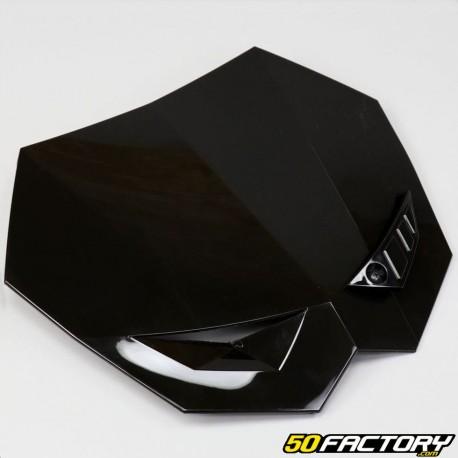 Scheinwerferblende Cross Typ KTM, schwarz