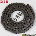 420 hyperverstärkte Kette 124 Glieder DID grau