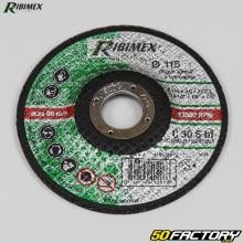 Cutting disc Ø115mm Ribimex