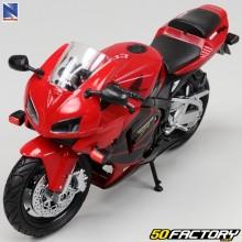 Motocicleta Honda en miniatura CBR 600 RR Nuevo Ray
